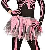 Punk Skeleton Costume