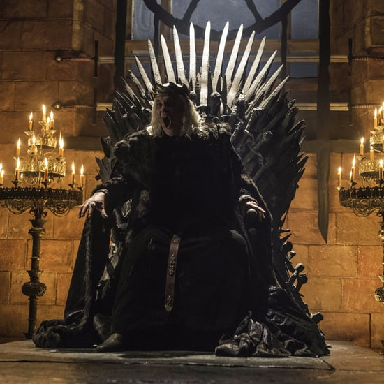 What Is the Iron Throne?