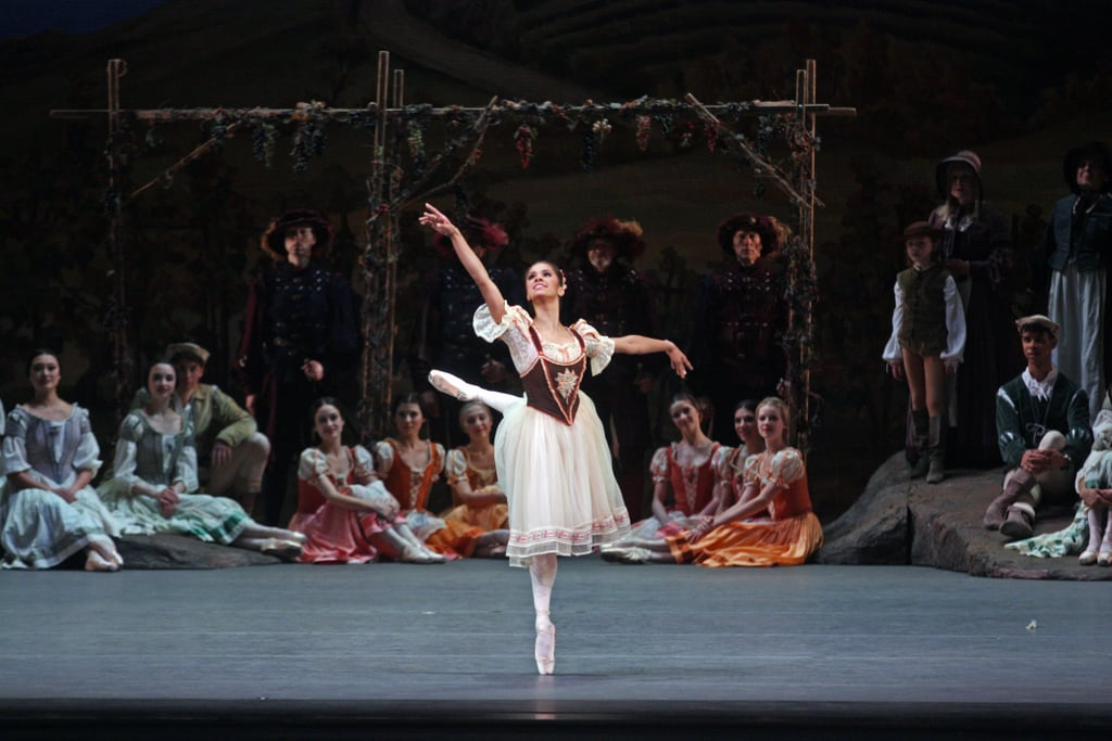 Misty Copeland's Best Ballet Performances