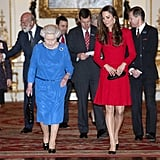 """The Queen: """"Exactly Why Are You Here, Again?"""""""