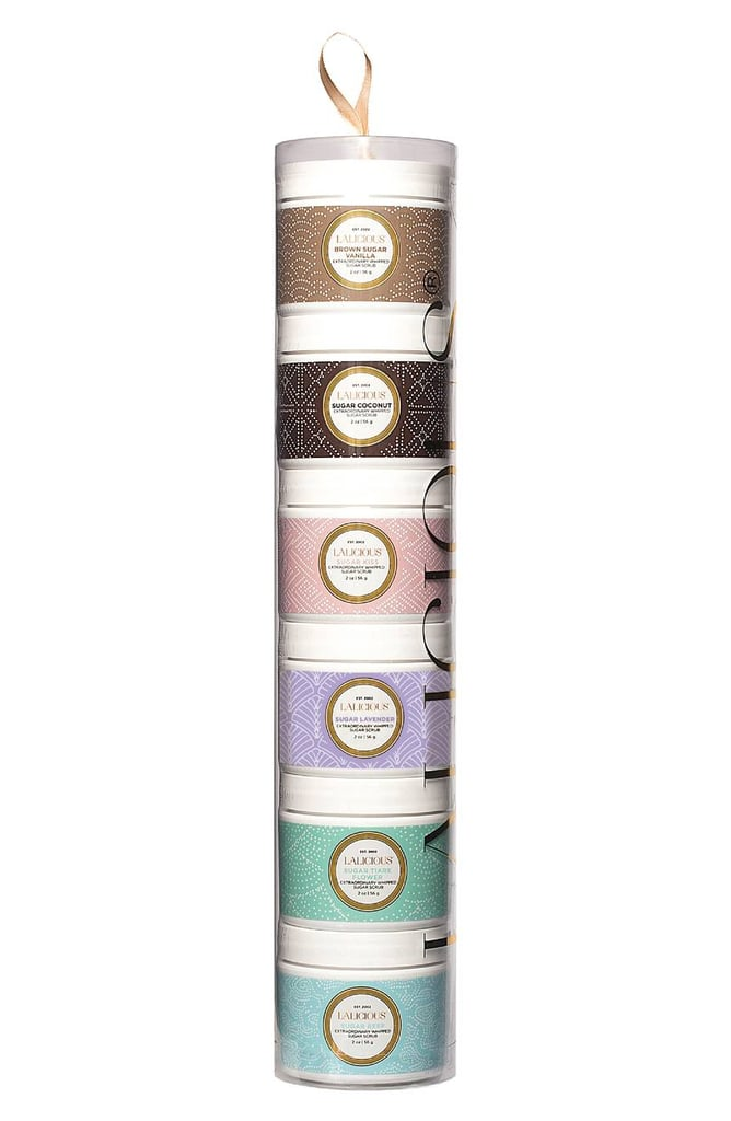 Lalicious Sugar Scrub Tower Collection