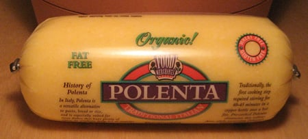 Change It Up With Polenta