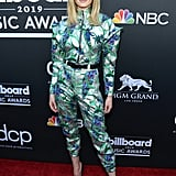 Sophie Turner at the Billboard Music Awards 2019