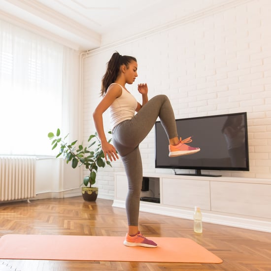 Why Working Out With The TV On Makes For a Worse Workout