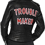 Trouble Maker Leather Biker Jacket ($1,503)