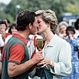 Prince Charles and Princess Diana, 1985