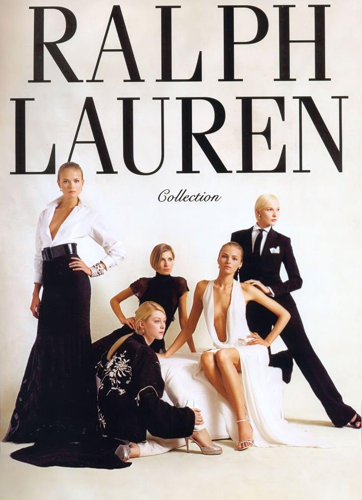 Ralph Lauren S Iconic Ad Campaigns Ralph Lauren Campaign