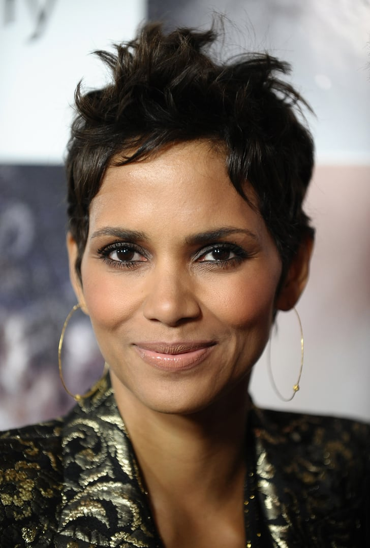 17 Photos That Prove Halle Berry Looks Flawless Every Damn Day