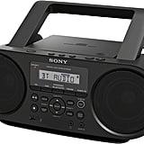 Sony CD Boombox