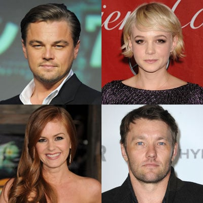 The Great Gatsby Movie Full Casting List