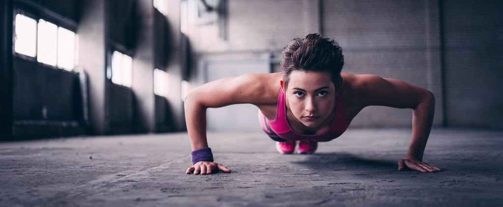 Burpee Alternatives For Beginners
