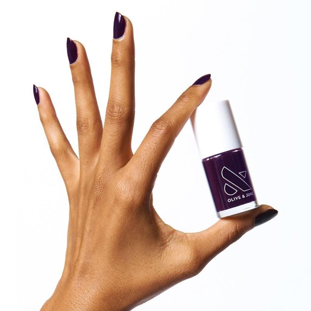 Olive & June 7-Free Nail Polish in SD