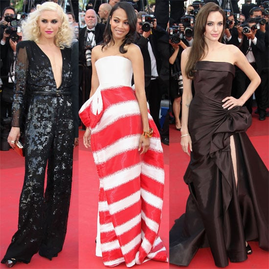 Celebrities at Cannes 2011 2011-05-16 17:02:50