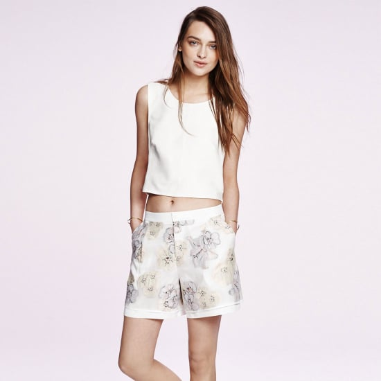 How to Wear Shorts at the Office