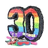 The Big 30! Nipyata