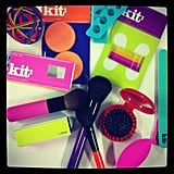 How fun are these bright treats from Kit? They hit stores May 28.