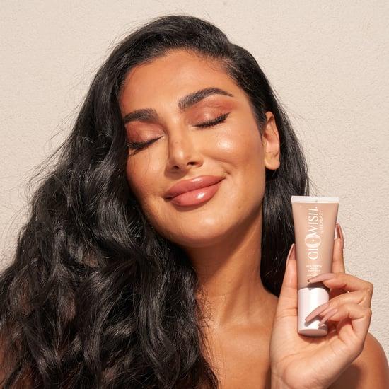 Huda Kattan's Glowish Range Is For a No-Makeup Makeup Look