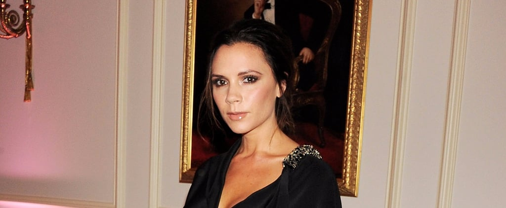 It's Easy to Spot the Theme Among Victoria Beckham's Best Dresses — They're All Devastatingly Sexy