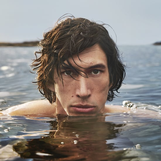 What Is the Song in the Adam Driver Burberry Hero Ad?