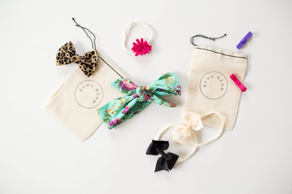 BanaBean Monthly Hair Accessory Subscription