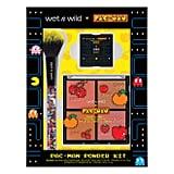 Wet n Wild PAC-MAN Powder Kit