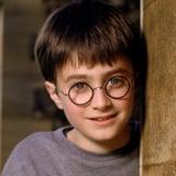 Daniel Radcliffe's Harry Potter Audition | Video