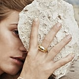 How to Wear: Chunky Rings