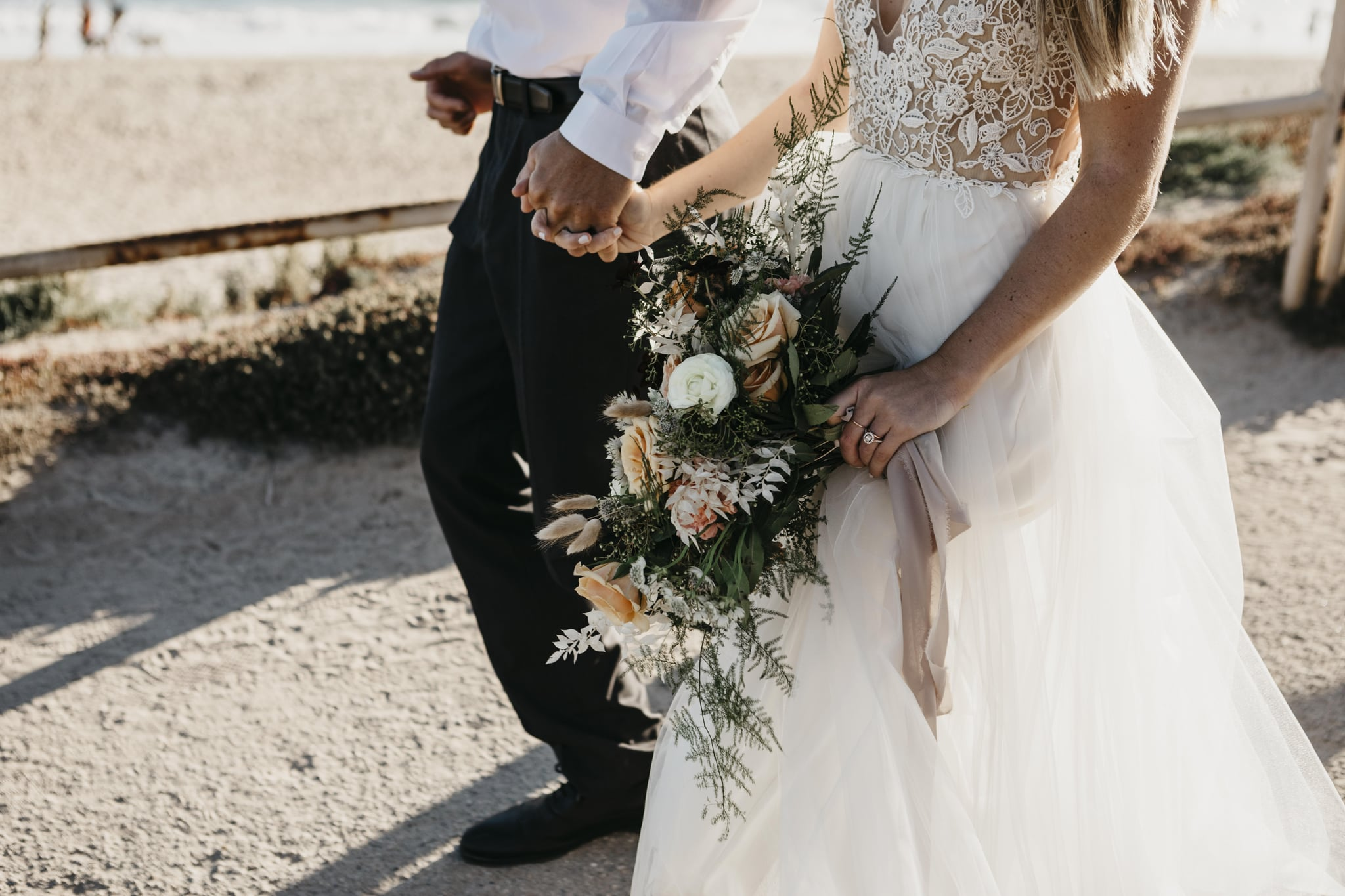 I'm Postponing My Wedding Because of the Coronavirus — Here Are My Biggest Tips For Other Couples