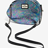 Disney Villains Ursula Iridescent Shell Crossbody Bag
