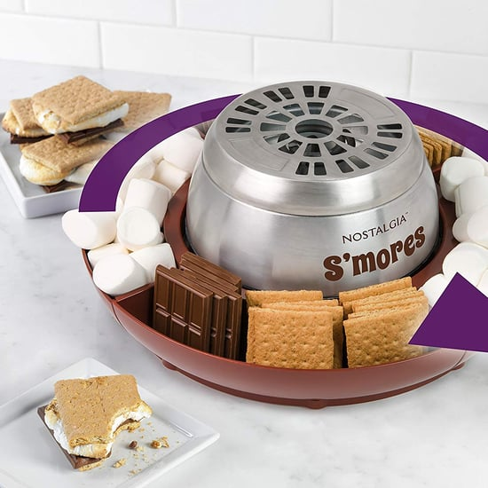 Electric S'mores Kit on Amazon