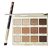 Tarte Tartelette Toasted Eyeshadow Palette & Brush