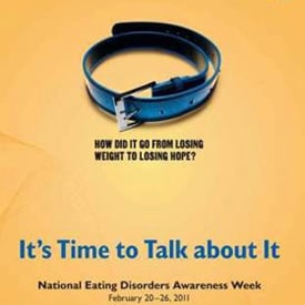 Supportive Websites For Eating Disorders