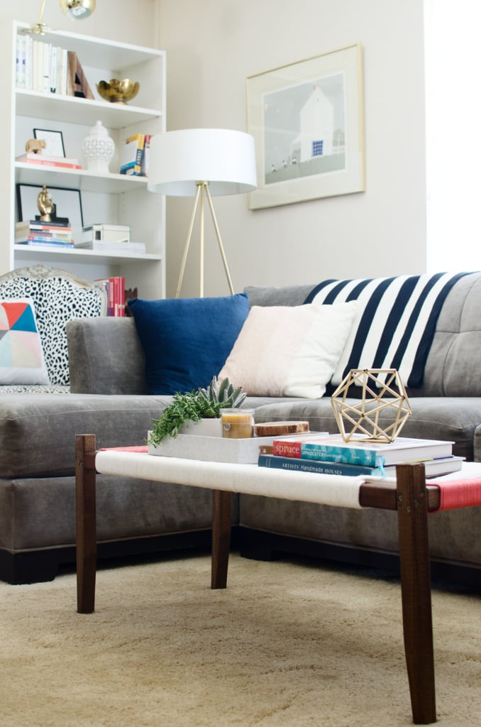 Decorating Ideas For Rentals: Thou Shalt Accessorize Like Crazy