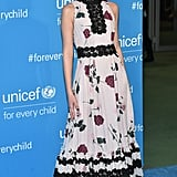 Millie Bobby Brown at UNICEF's 70th Anniversary Event in 2017