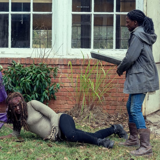 "The Walking Dead Season 9 Episode 14, ""Scars"" Recap"