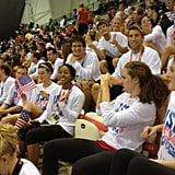 US Swim Team