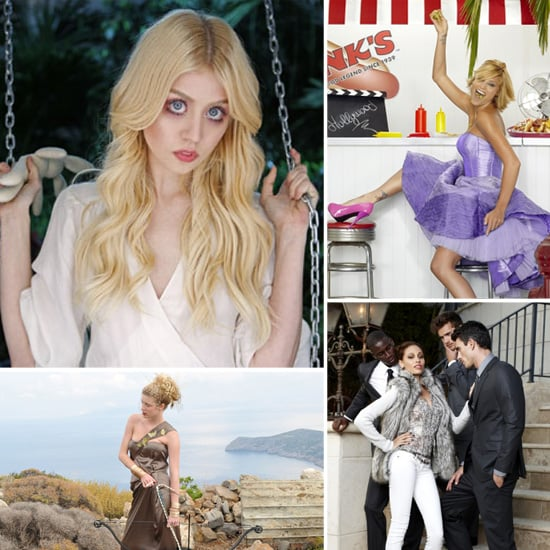 America's Next Top Model: The Final Four's Best Photos