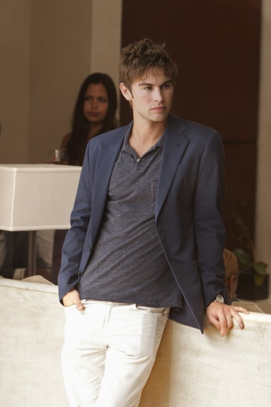 Nate Archibald From Gossip Girl