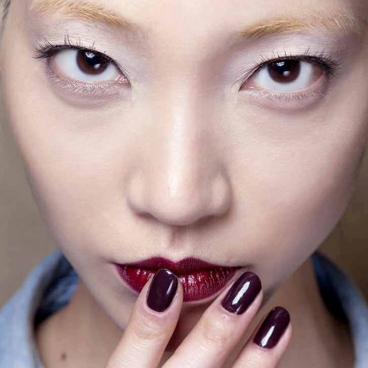 Fall Nail Trends: Nail Trends For Fall 2013