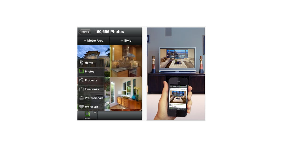 Houzz Apps For Iphone Aug 12 2012 Popsugar Tech Photo 5