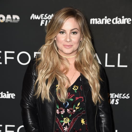 Shawn Johnson Pregnant With First Child