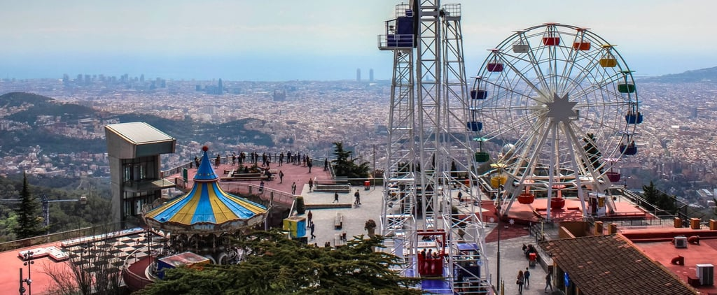 10 Cool and Unusual Things to Experience in Barcelona, Spain