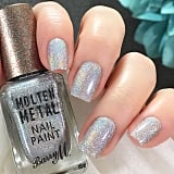 Barry M — Holographic Light