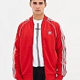 Adidas Adicolor SST Track Jacket, ($100)