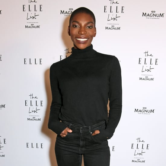 Michaela Coel Remembering Old Lines Video