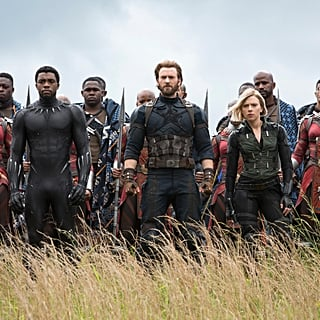 Joe Russo Avengers: Infinity War Director Interview