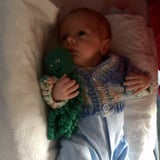 These Crocheted Octopuses Are Being Used to Comfort Preemie Babies, and They're Amazing