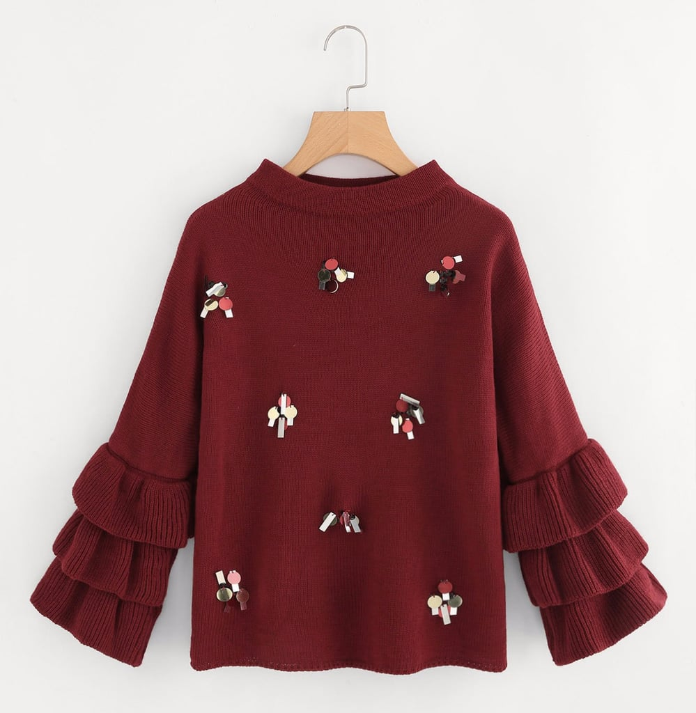 Cheap Holiday Sweaters | POPSUGAR Fashion