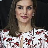 Feast Your Eyes on 2 Days Worth of Queen Letizia's Incredible Style