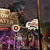 Mater's Junkyard Jamboree will become Mater's Graveyard JamBOOree
